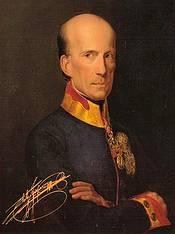 Erzherzog Johann von Österreich (*1782; †1859)