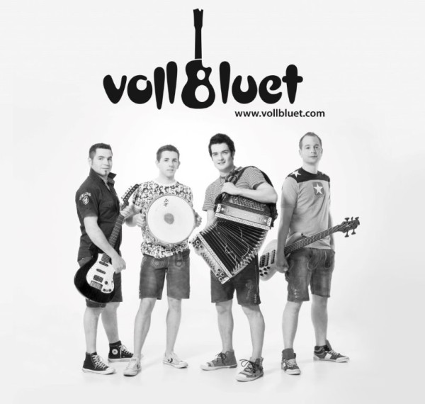 Vollbluet-Foto