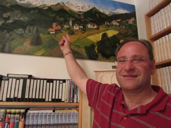 2015 Pfarrer Dorf Tirol