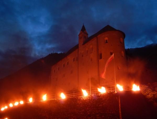 Herz jesu Feuer Tirol 2015 IV