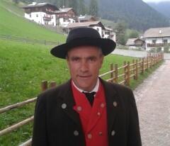 Ulrich Gamper (Foto Schützenkompanie Proveis) (2)