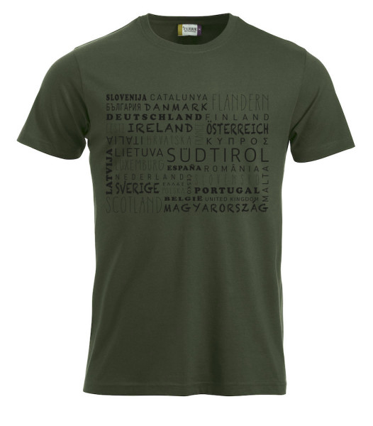 T-shirt-gruen-States-of-Europe