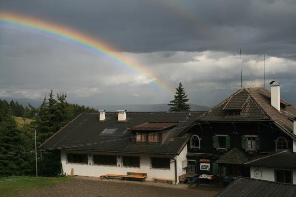 Ferienhaus Vigiljoch