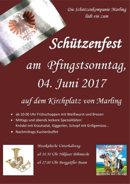 2017_Marling_Schützenfest