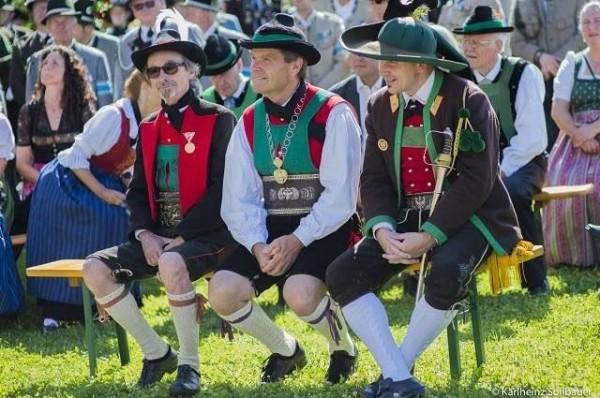 2017_Dorf Tirol_Festrede 40 Jahre SK Dorf Tirol Siegfried de Rachewiltz 06