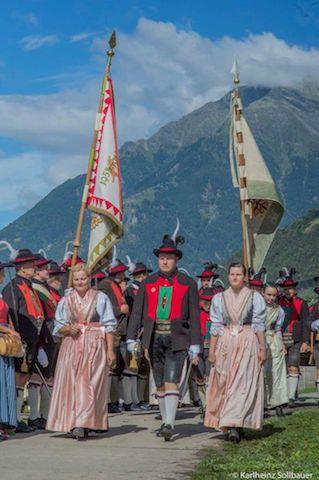 40 Jahrfeier SK Dorf Tirol 2017 08