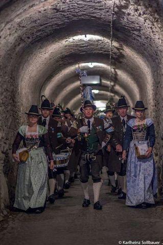 40 Jahrfeier SK Dorf Tirol 2017 18