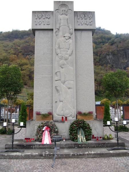 2017_Lana_Allerheiligen Kriegerdenkmal 01 (Andere)