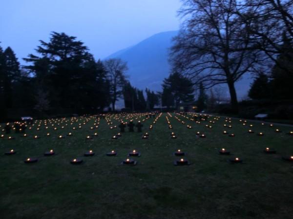 Soldatenfriedhof MERAN 2017 2