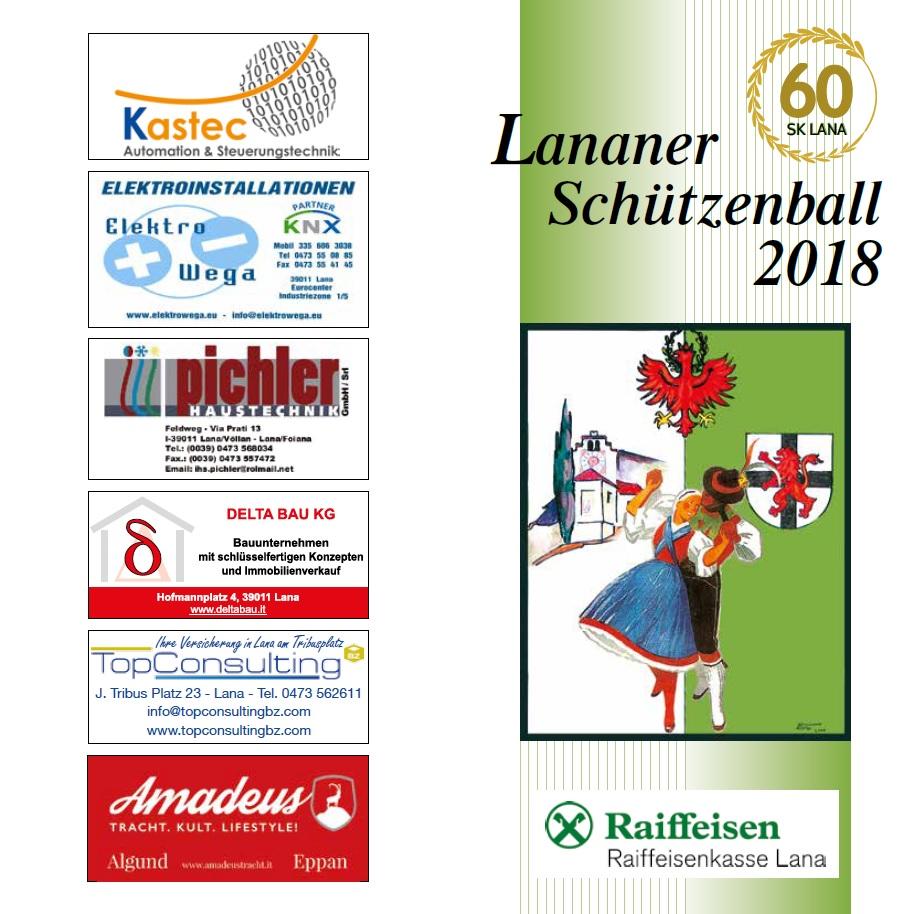 Schützenball Lana 2018 002