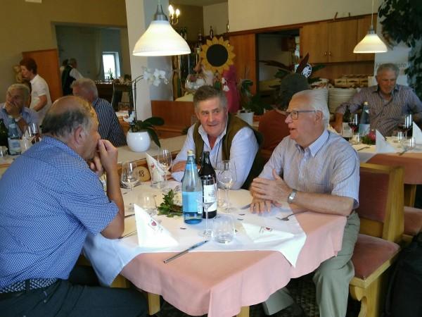 80er Dorf Tirol 2018 - 7