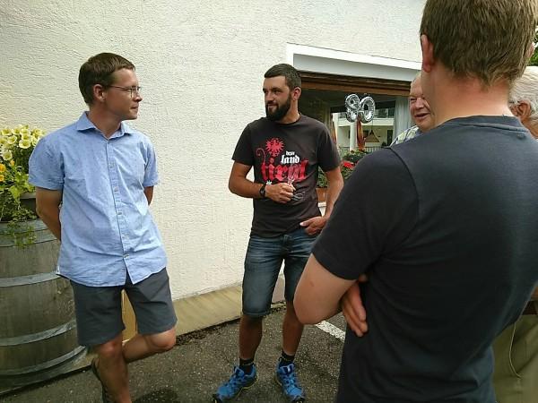 80er Dorf Tirol 2018 - 6