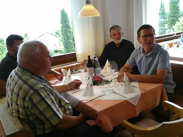 80er Dorf Tirol 2018 - 3