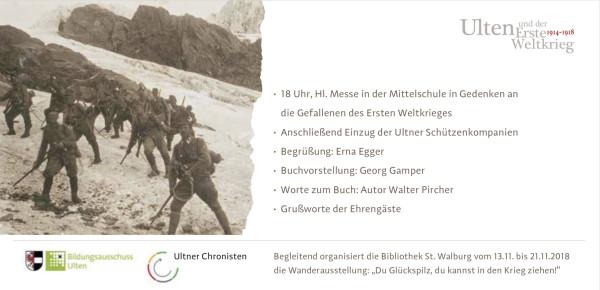 2018 - Ulten - Einladung_UltenimerstenWeltkrieg 2