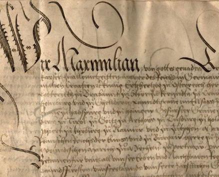 Landlibell 1511 Geschichte