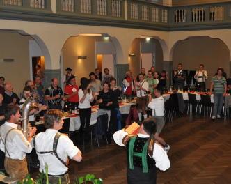 2013_Empfang Völker_Unabhängigkeitstag Meran (75)