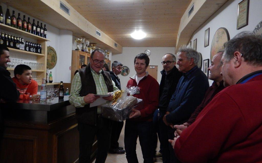 2015_Dorf Tirol_Freundschaftsschießen Dritter Gruppe B Dorf Tirol