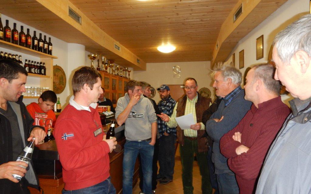 2015_Dorf Tirol_Freundschaftsschießen