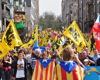 2014_Brüssel Bezirk_Freiheit 1
