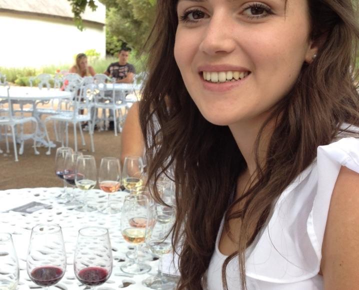 2015 Magdalena Erlacher Algund 2