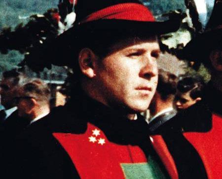 Franz Höfler Lana