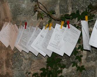 2014_Brunnenburg Dorf Tirol Bezirk_Bezirksklausur Offen Gredt 9