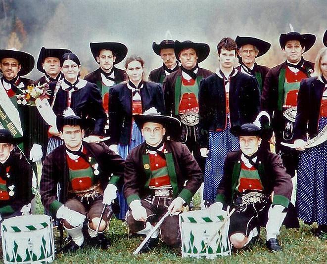 Schützenkompanie St. Gertraud
