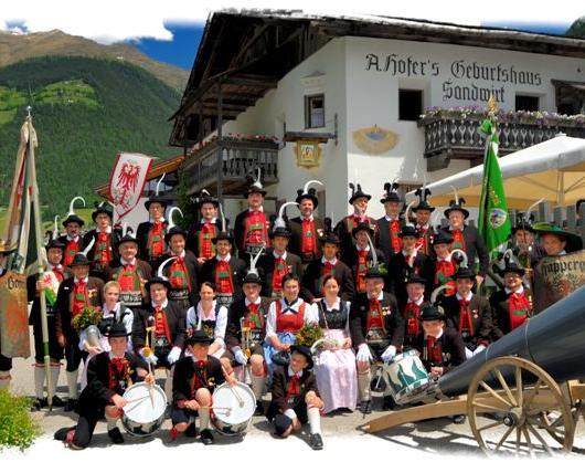 Schützenkompanie St. Leonhard