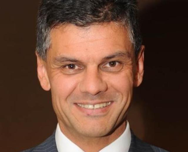2015_Lana_Bürgermeister Dr. Harald Stauder