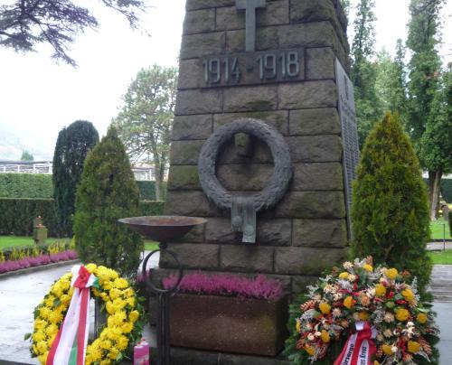 2014_Meran_Soldatenfriedhof