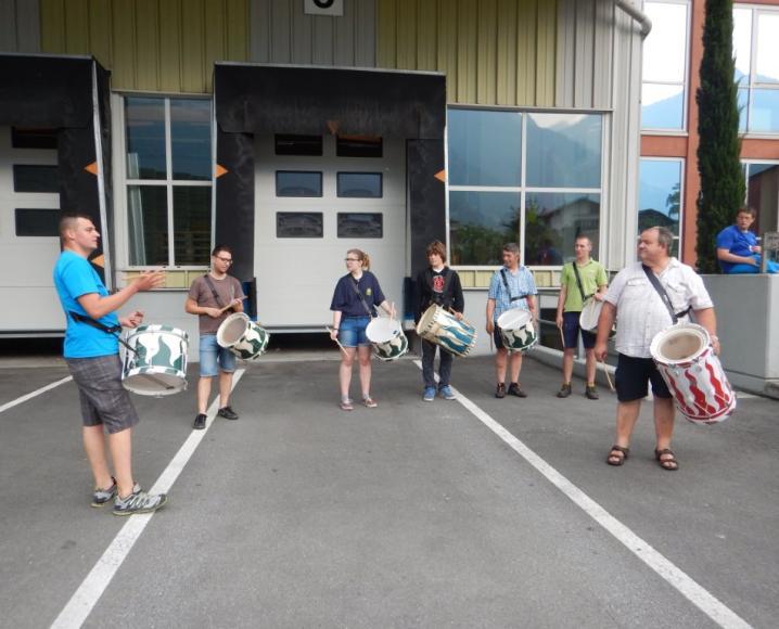 2015_Algund_Bezirk_tampern trommeln Kurs (1)