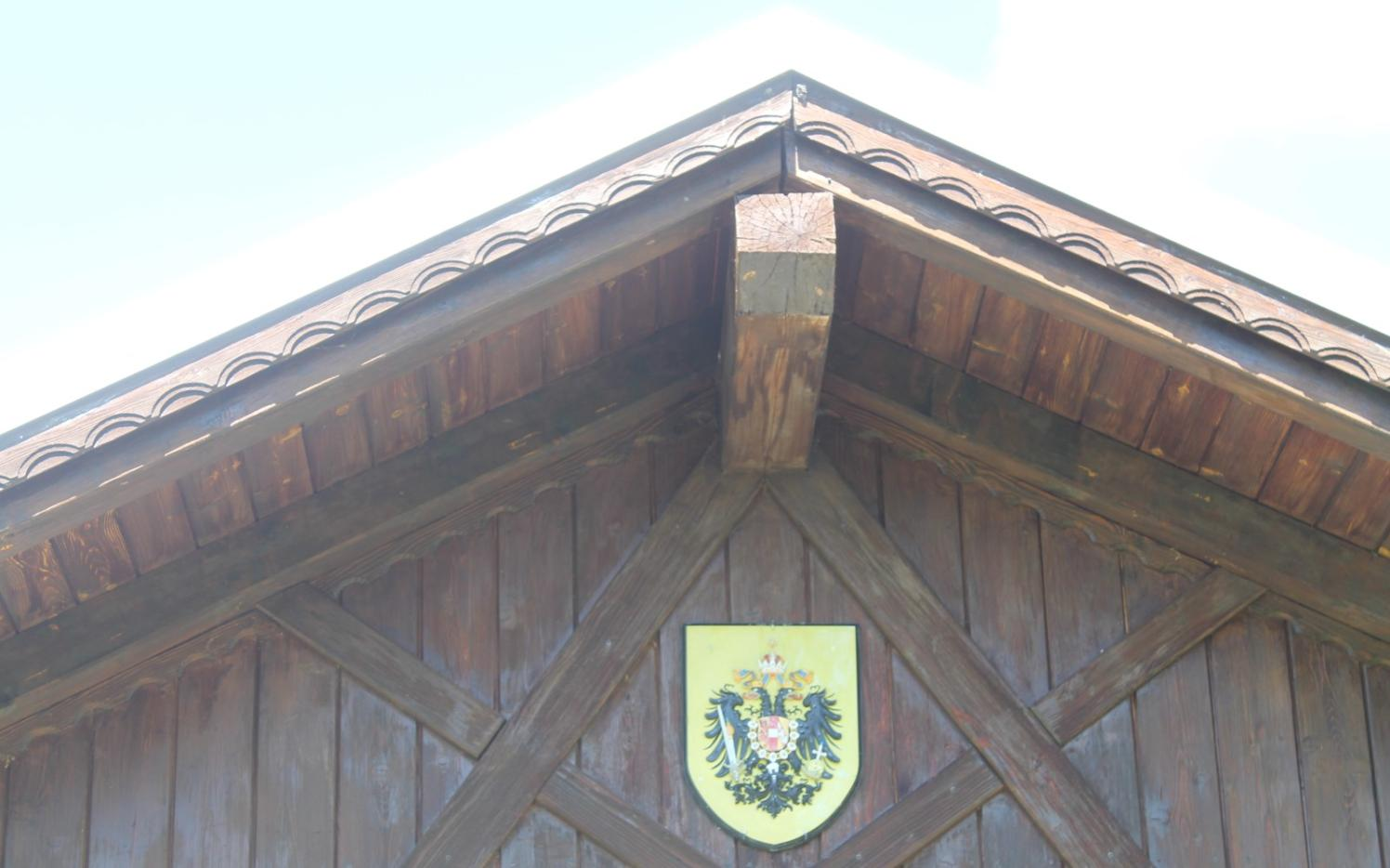 2015_Algund Malga Colo Süd Front Welsch Tirol_Gedenkkreuz Standschützen (4)