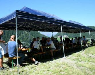 2015_Meran_Sommergrillen Ausflug SK Meran Hafling (13)