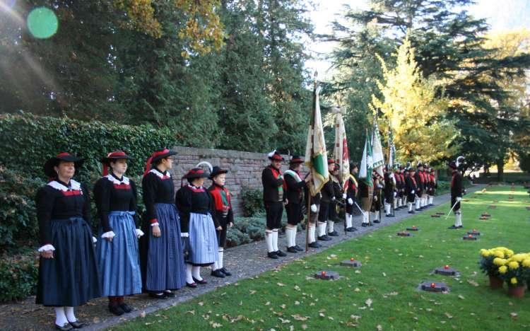 2015_Meran_Gefallenen Gedenken Soldatenfriedhof (5)