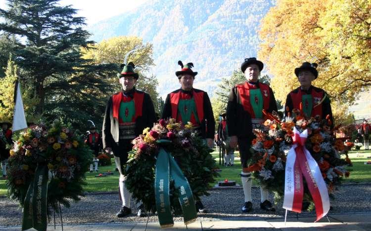 2015_Meran_Gefallenen Gedenken Soldatenfriedhof (6)