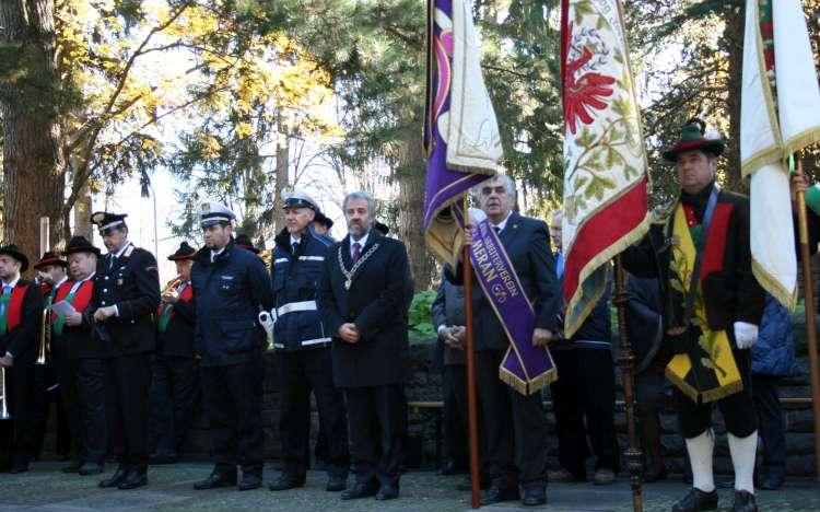 2015_Meran_Gefallenen Gedenken Soldatenfriedhof (7)