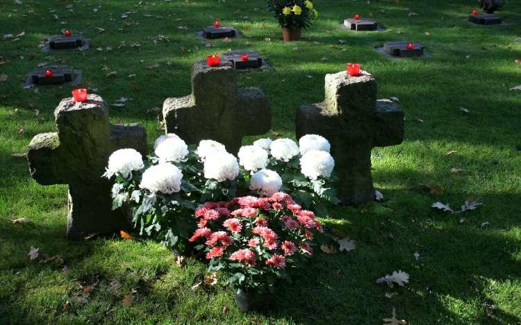 2015_Meran_Gefallenen Gedenken Soldatenfriedhof (8)