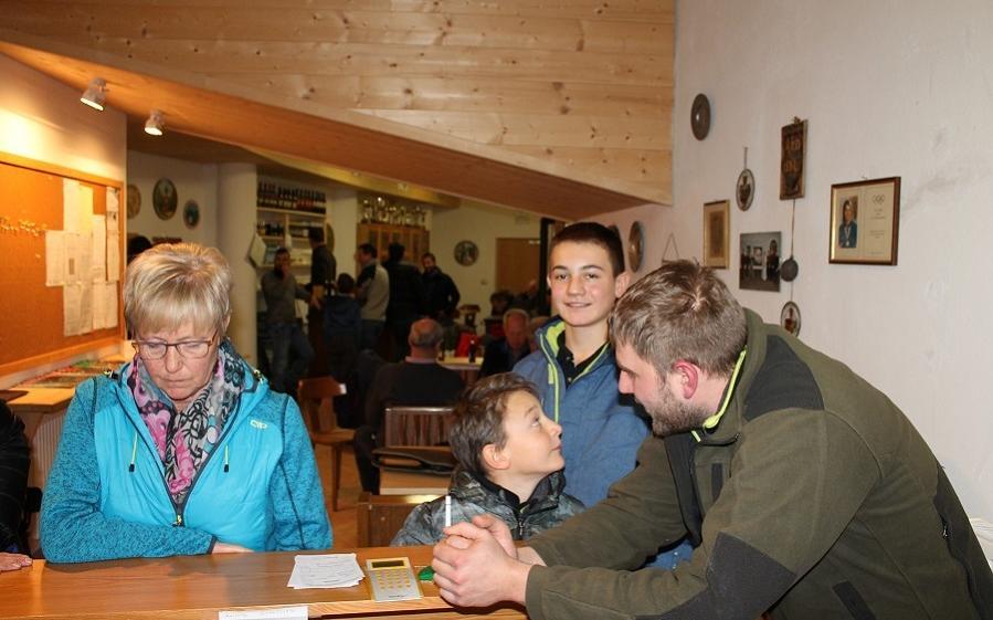 2017_Dorf Tirol Bezirk_Freundschaftsschießen Bezirk Burggrafenamt Passeier 040