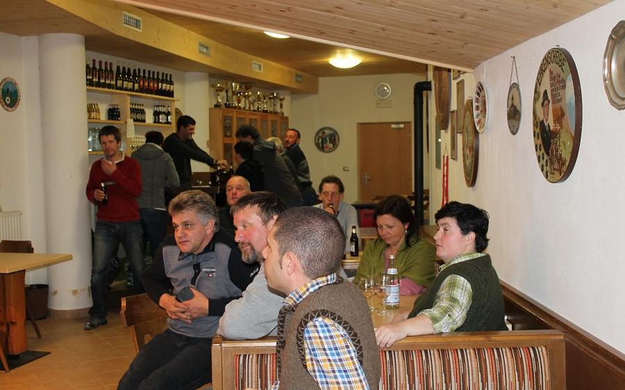 2017_Dorf Tirol Bezirk_Freundschaftsschießen Bezirk Burggrafenamt Passeier 011