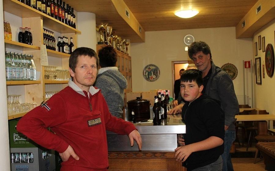 2017_Dorf Tirol Bezirk_Freundschaftsschießen Bezirk Burggrafenamt Passeier 008
