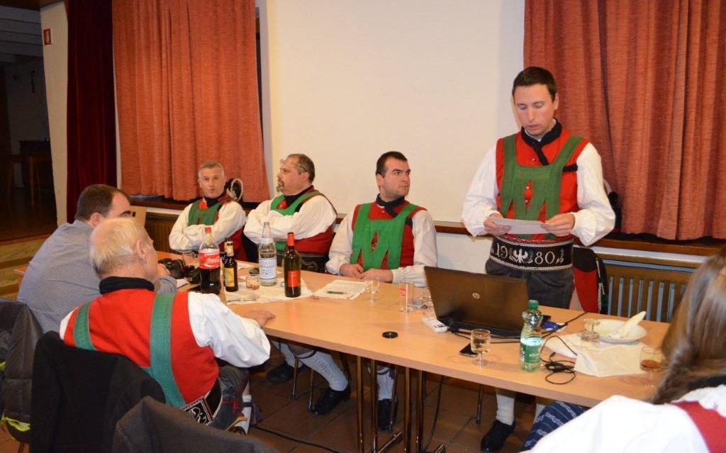 2017_Burgstall_Jahreshauptversammlung Burgstall (2)