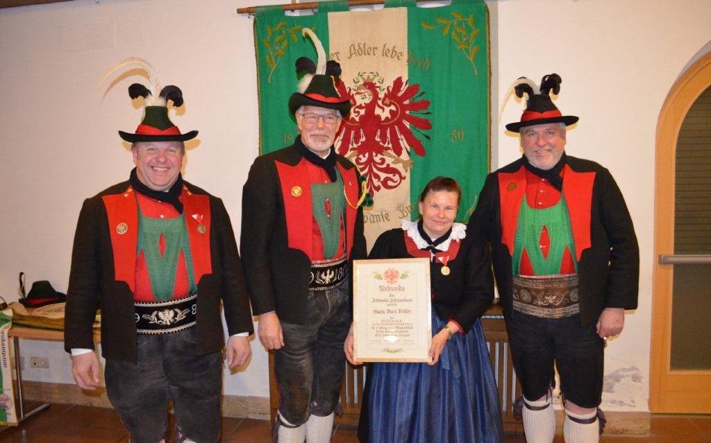 2017_Burgstall_Jahreshauptversammlung Burgstall (4)