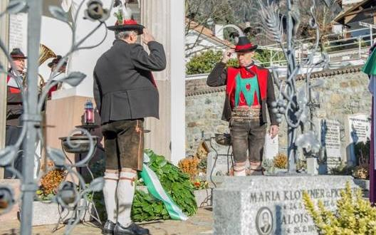 2017_Dorf Tirol_Andreas Hofer Gedenken Ehrung 013