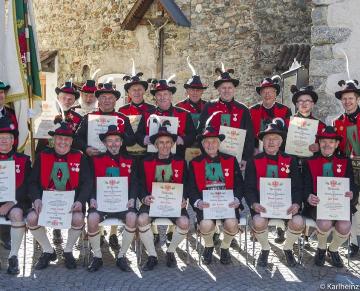 2017_Dorf Tirol_Andreas Hofer Gedenken Ehrung (6)