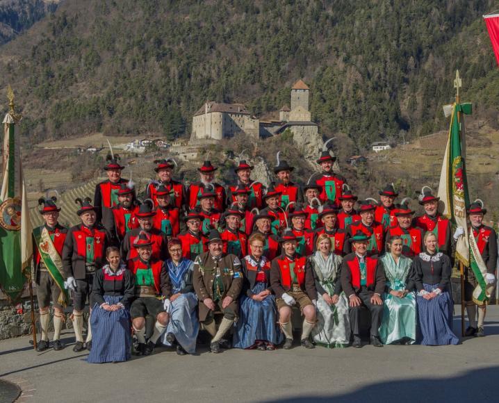 2017_Dorf Tirol_Kompanie Foto SK Dorf Tirol(Andere)