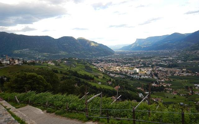 2017_Dorf Tirol_Arbeiten 40 Jahr Feier Vorbereitung (13)