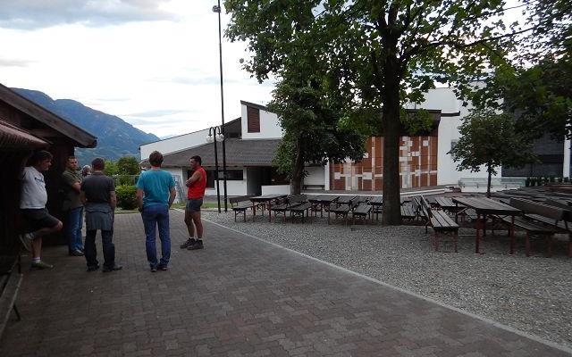 2017_Dorf Tirol_Arbeiten 40 Jahr Feier Vorbereitung (18)