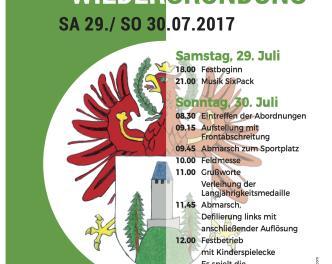 Wiedergrundungsfeier-St.-Pankraz-Plakat