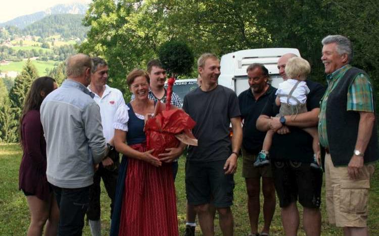 2017_Meran Hafling_SK Meran Sommer Grillfest in Hafling (4)