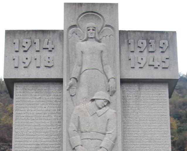 2017_Lana_Allerheiligen Kriegerdenkmal 03 (Andere)